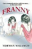Franny, Norman Malamud, 0989633896