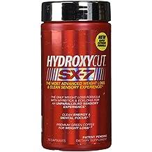 MuscleTech Hydroxycut SX-7, 70 Count