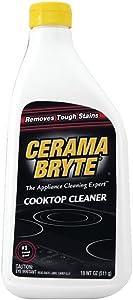 Cerama Bryte 20618 Ceramic Cooktop Cleaner