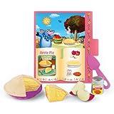 Fisher-Price Dora the Explorer Fiesta Favorites Kitchen Food - Apple Pie