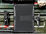 For iPad Air 2 Case, Cocomii Grenade Armor NEW [Heavy Duty] Premium Tactical