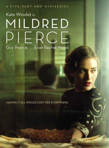 Mildred Pierce (Pierce Dvd Mildred)