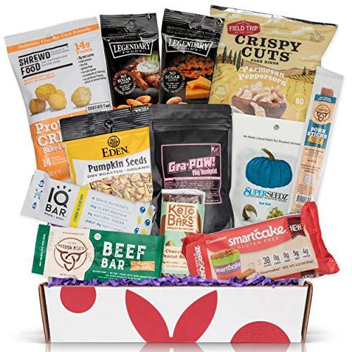 KETO Snack Box Best
