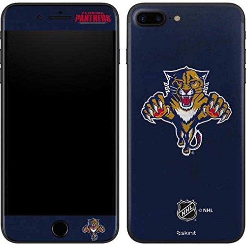 0d447342ea5 Amazon.com  Florida Panthers iPhone 8 Plus Skin - Florida Panthers ...