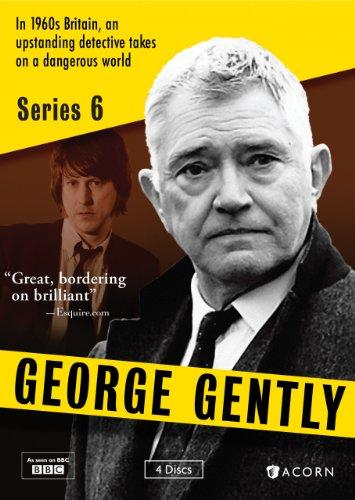 George Gently, Series 6