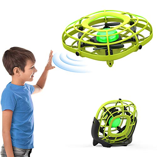 Drone for Kids, SANROCK Flying B...