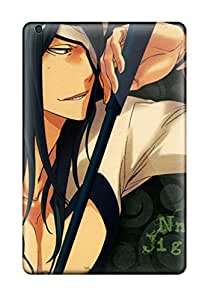 3194847I91227223 New Arrival Premium Mini Case Cover For Ipad (bleach)
