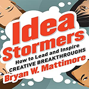 Idea Stormers Audiobook
