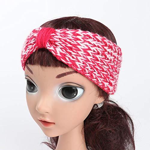 Casquettes Et Cheveux Aimado Bobs Bonnets Mignons Bandeau Type6 Bohème Style De Pour En Accessoires Tricot Laine Enfants Emballés F6qFZ1Ww