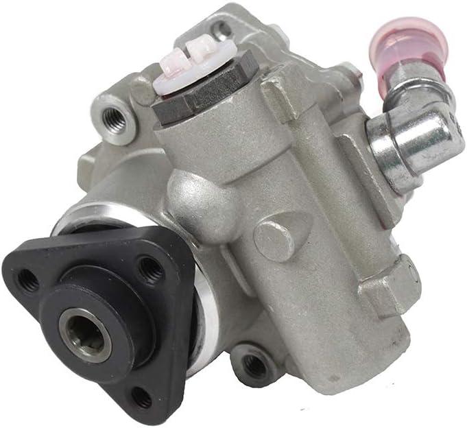 Brand new DNJ Power Steering Pump PSP1065 for 01-05 / BMW 325ci 325xi 330ci 330i 2.5L 3.0L DOHC - No Core Needed