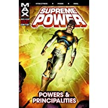 Supreme Power Vol. 2: Powers and Principalities