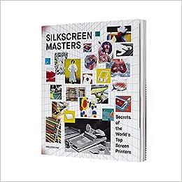 c1412a794 Moleskine Publishing Books, Silkscreen Masters, Hard Cover: Moleskine:  9788866131663: Amazon.com: Books