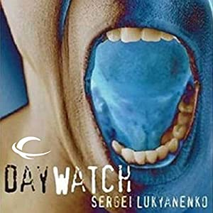 The Day Watch Audiobook