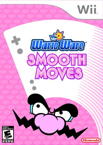 Wii WarioWare: Smooth Moves - Wii U [Digital Code] by Nintendo