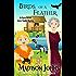Birds of a Feather (Agnes Barton Senior Sleuth Mystery Book 9)