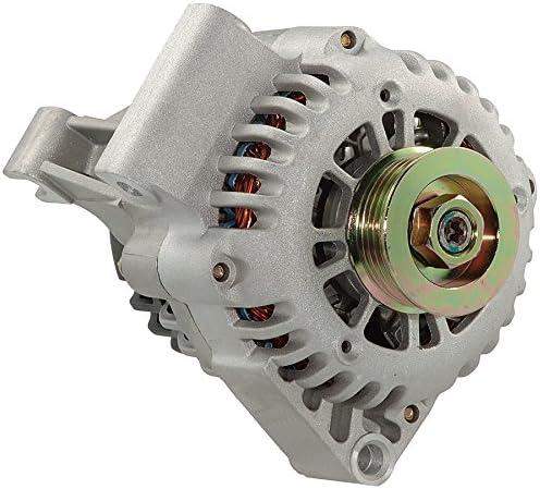 ACDelco 335-1065 Professional Alternator