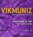 img - for Vik Muniz: Everything So Far: Catalogue Raisonn  1987-2015 book / textbook / text book