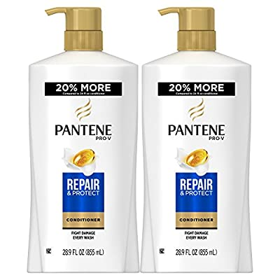 Pantene, Shampoo and Conditioner