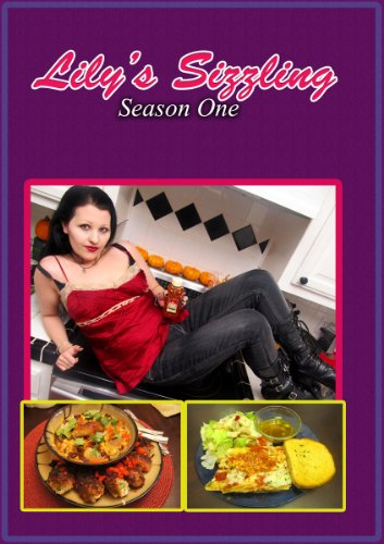 Lily's Sizzling : Season One