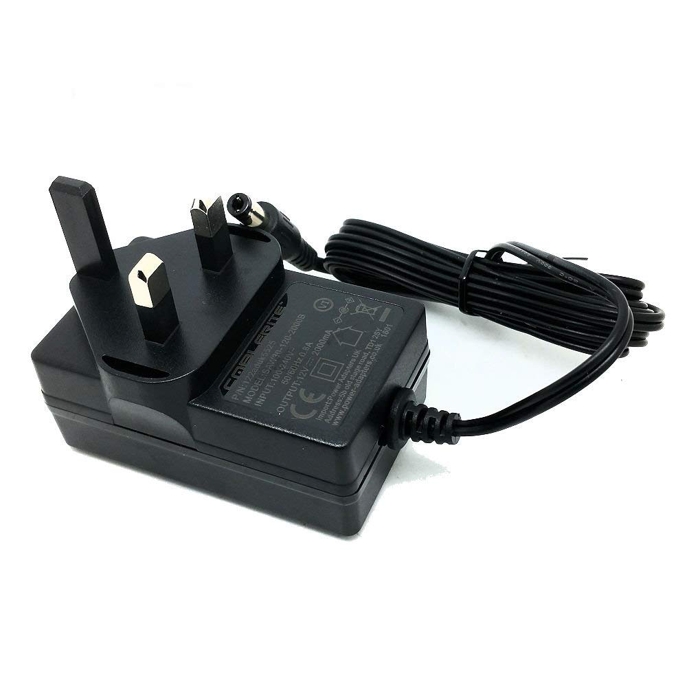 Seagate FreeAgent Desktop 12v replacement power supply