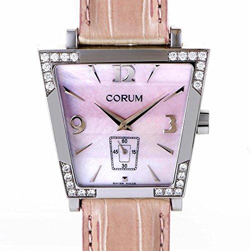 Corum Corum quartz womens Watch 106.505.47-0008 (Certified Pre-owned)