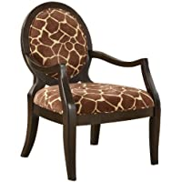 Williams Home Furnishing Giraffe Occasional Chair