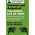 Summary and Analysis of The Hidden Life of Trees: What They Feel, How They Communicate-Discoveries from a Secret World: Based on the Book by Peter Wohlleben (Smart Summaries)