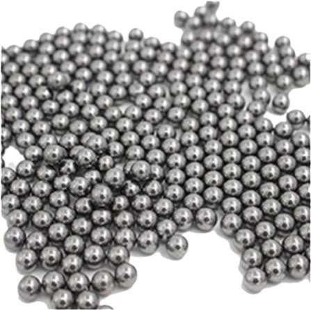 SYNC パチンコ玉 1000個 8mm スリングショット ステンレススチール弾 予備弾 パチンコ弾 狩猟 威嚇 護身用 鳥獣対策