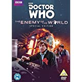 Doctor Who - Enemy of the World Special Edition