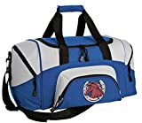SMALL Horses Travel Bag Horse Lover Gym Workout Bag