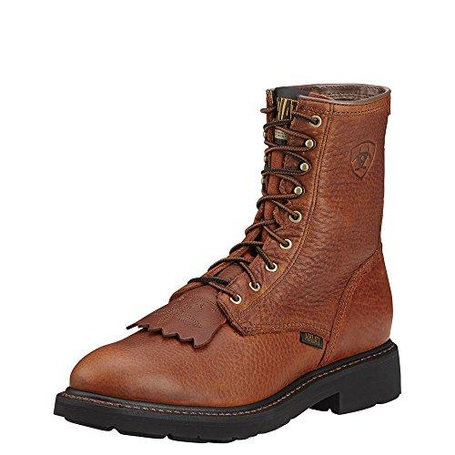 Ariat Men's Cascade 8″ Work Boot