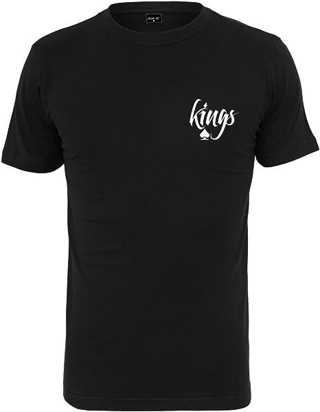 Imagen deMister Tee Kings Cards Camiseta, Hombre
