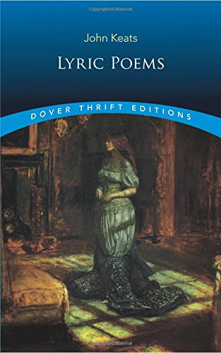 Lyric Poems (Dover Thrift Editions)