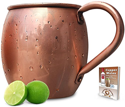 100-copper-moscow-mule-mug-16-ounces-smooth-barrel-premium-handcrafted-quality-with-no-inside-liner-