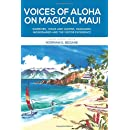 Voices of Aloha on Magical Maui (Voices of Maui) (Volume 1)