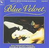 Blue Velvet CD