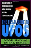 The Field Guide to UFOs, Dennis Stacy and Harry Trumbore, 0380802651