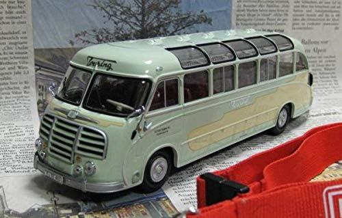 超絶版Minichamps1/431953 SETRA S8e BUSドイツ鉄道バス