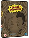 Beavis and Butt-Head Collection (2012 Re-release) [DVD] [Import anglais]