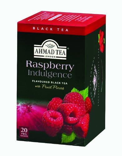 Fruit Flavored Black Tea - English Teas,