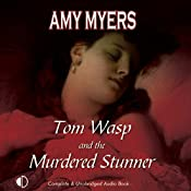 Tom Wasp and the Murdered Stunner | Amy Myers