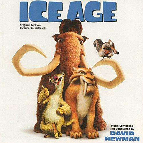 ice age soundtrack - 1