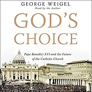 God's Choice Audiobook