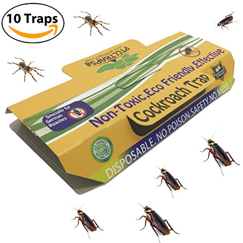 highly-effective-cockroach-trap-non-toxic-and-eco-friendly-10-traps