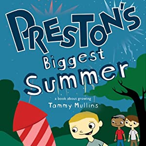 Preston's Biggest Summer Audiobook
