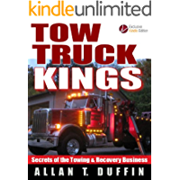 Tow Truck Kings: Secrets of the Towing & Recovery Business