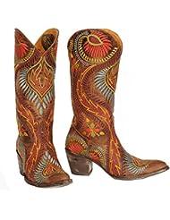 Old Gringo Womens Tiegan 13 Boots