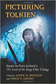 "essays on peter jacksons the lord of the rings Tolkien on film: essays on peter jackson's ""the lord of the rings"", edited by janet brennan croftaltadena, ca: the mythopoeic press, 2004 ix, 323 pp $1995 (trade paperback) isbn."