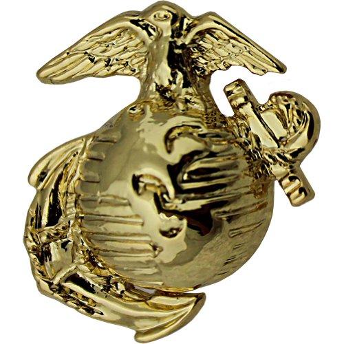 Eagle Globe Anchor - 6