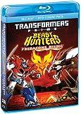 Transformers Prime: Predacons Rising [Blu-ray]